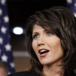Noem's Vote On Debt Reduction Act Disappointing
