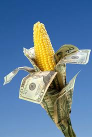 Farm Bill Will Continue Subsidies-Agriculture Committees Not Getting the Message