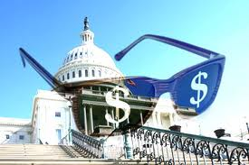 Insider Trading Legal for Members of Congress