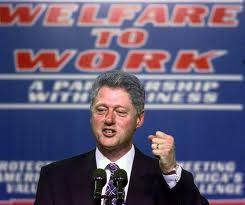 Obama's Illegal Welfare Work Waiver
