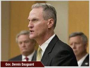 Are Daugaard and Rounds the Collateral Damage of ACLU Suit?