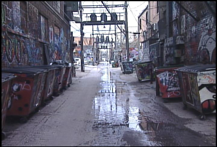 Is Rapid City's Art Alley Just Another Form of Ghettoizing?
