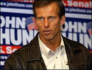 John Thune, Is He Really a Conservative?
