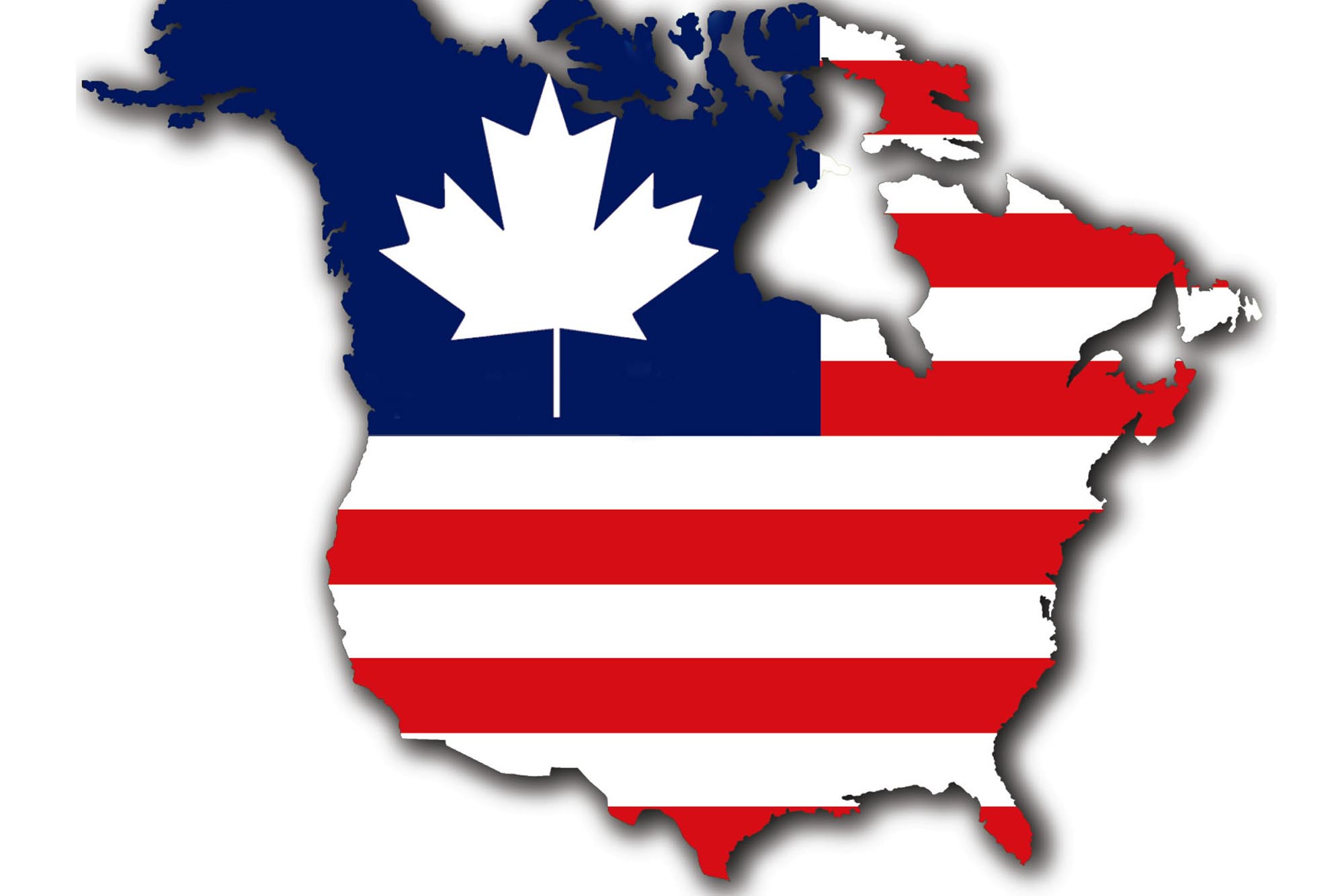 Is Proposed Merger of US and Canada Good for Conservatives?