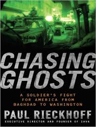 chasing ghosts cover