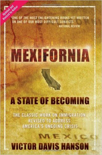 "Europe Should Read ""Mexifornia"" to Understand Migrant Dilemma"