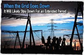 $934 Billion Needed to Fix US Electric Grid